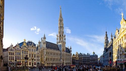 mazout Bruxelles