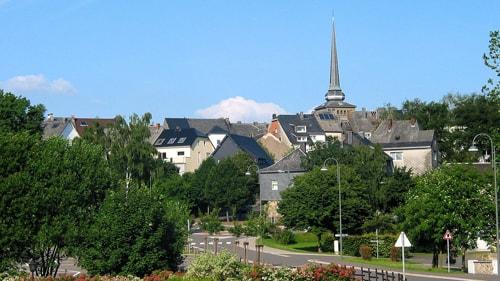 mazout Saint-Vith