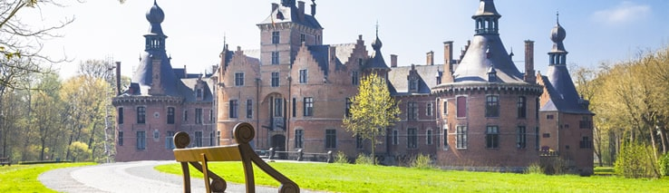mazout Flandre-Orientale