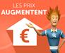 Prix mazout Belgique
