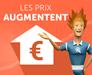 prix du mazout en Belgique