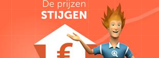 huisbrandolie prijs
