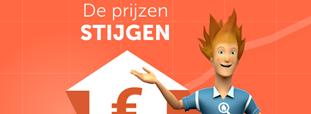 mazoutprijzen in België
