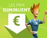 Le mazout moins cher en Belgique qu'ailleurs?